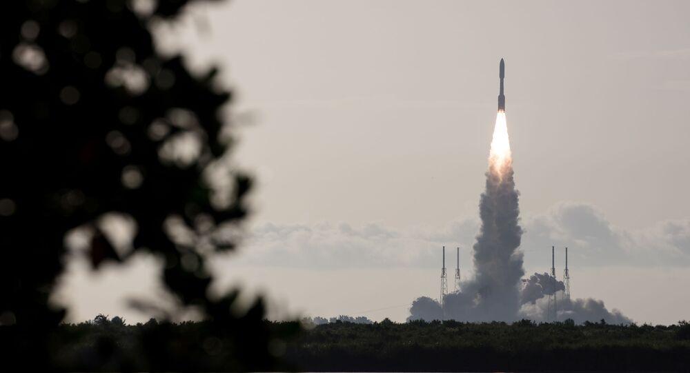 Le vaisseau transportant le rover Perseverance a décollé vers Mars