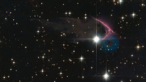 la constellation Cassiopée - Sputnik France