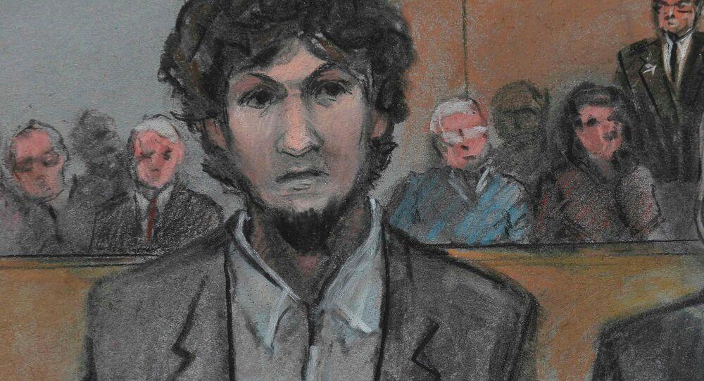 Procès de Djokhar Tsarnaev, archives