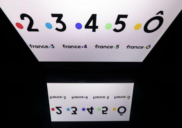 France Télévisions logo