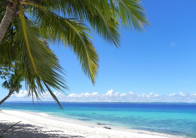L'île de Mindanao