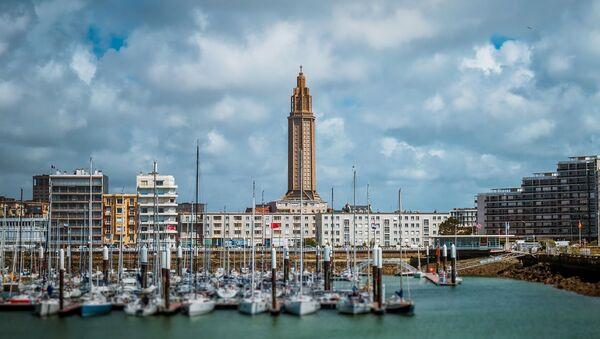Le Havre - Sputnik France