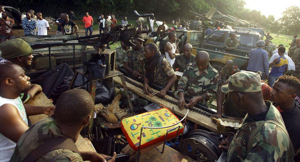 Violences postélectorales de 2011 en Côte d'Ivoire