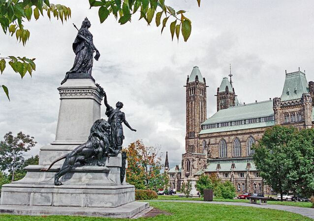 Ottawa (archive photo)