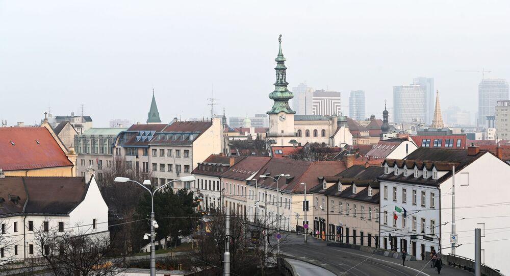 Covid-19 : la Slovaquie teste l'ensemble de la population, une première mondiale