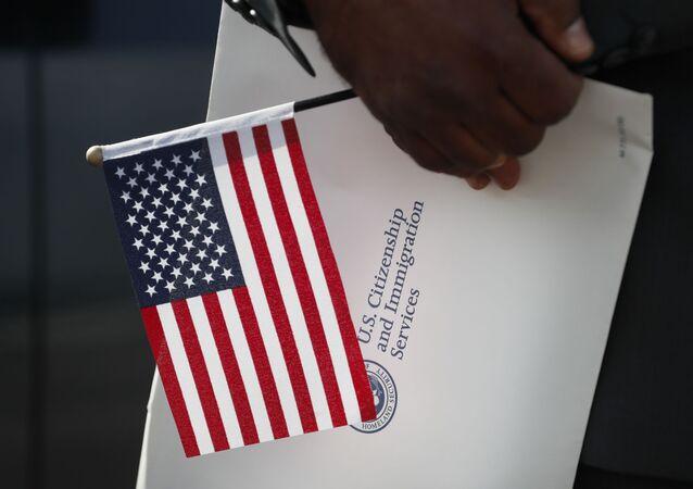 la citoyenneté américaine (image d'illustration)