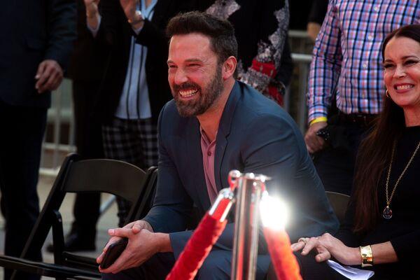 Le classement Forbes des acteurs les mieux payés   - Sputnik France