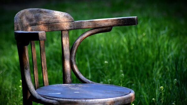 Une chaise - Sputnik France
