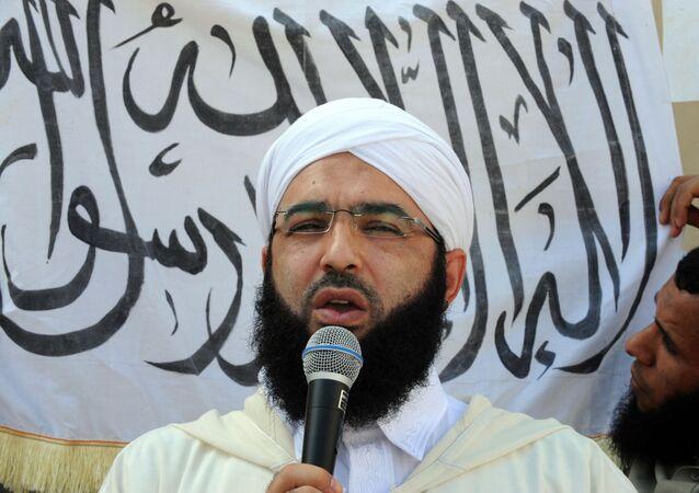 Le prédicateur Cheikh Hassan El Kettani, figure de proue du salafisme au Maroc