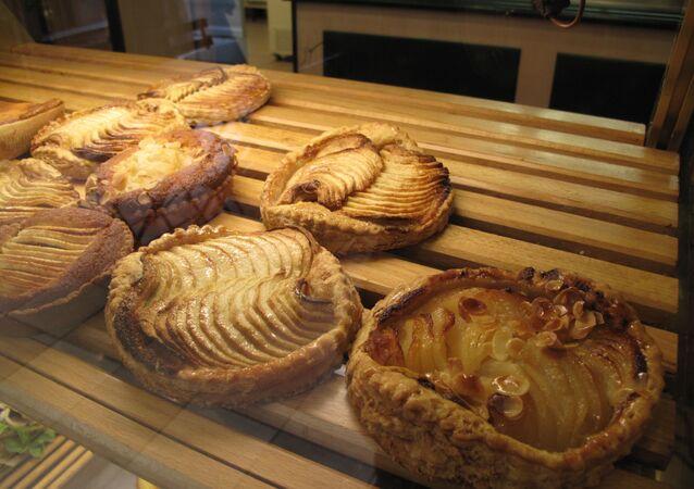 Une boulangerie (image d'illustration)