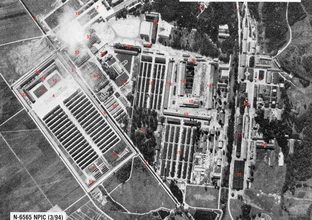 Camp de concentration de Dachau