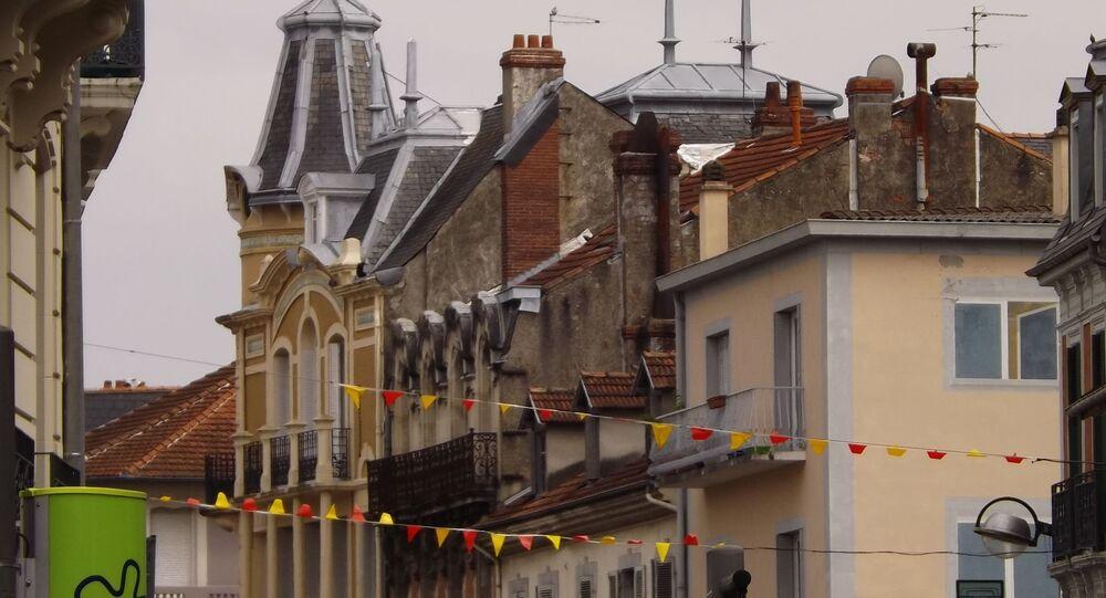 Tarbes, France
