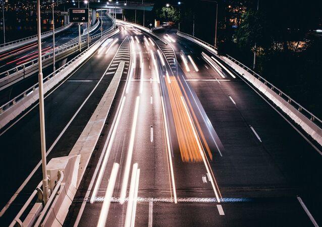 Route (image d'illustration)