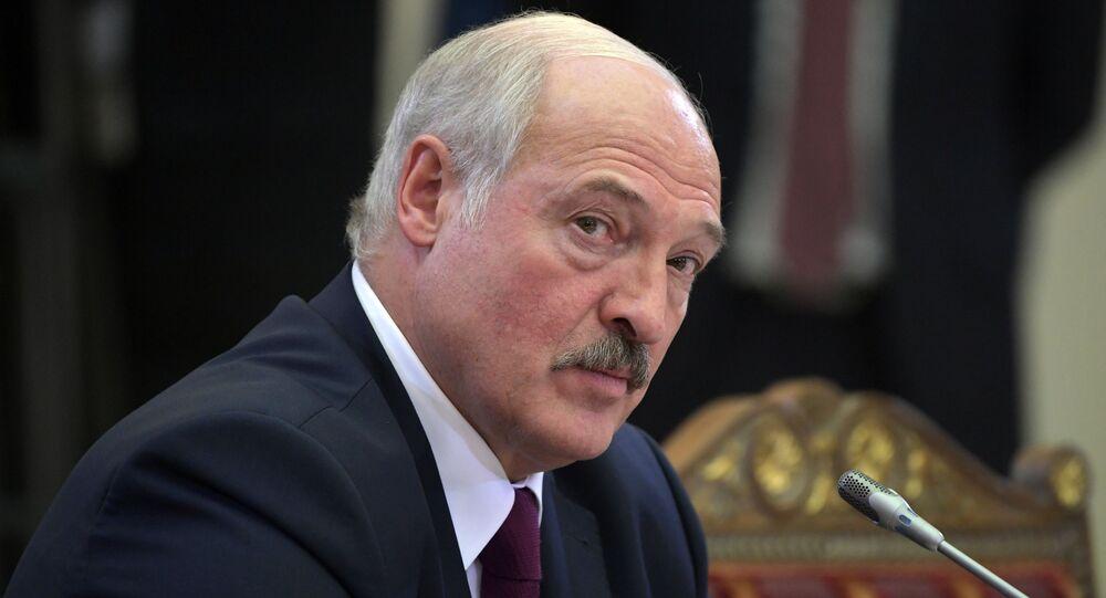 Alexandre Loukachenko, archives