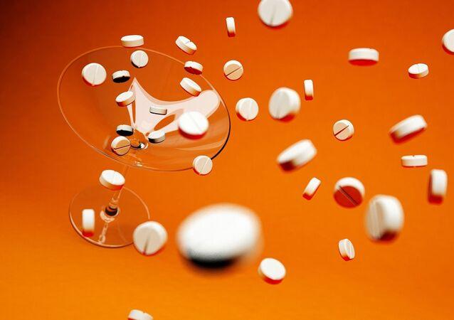 Des comprimés (image d'illustration)