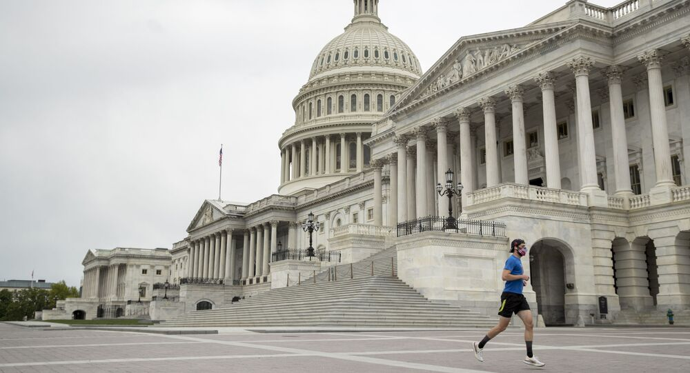 La Chambre des représentants des États-Unis (photo d'archives)