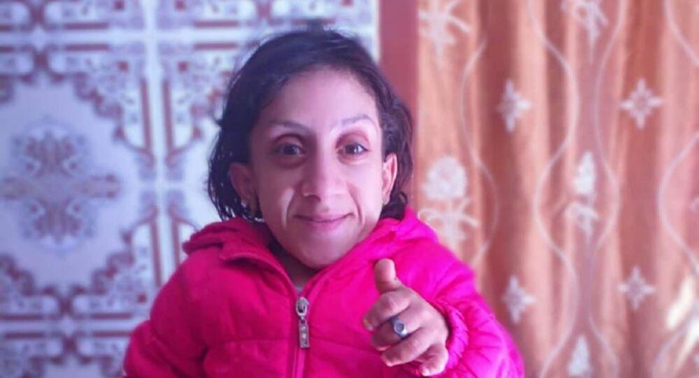 Fadwa Ghnim