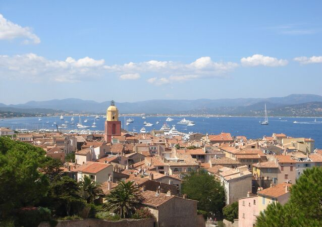 Commune de Saint-Tropez