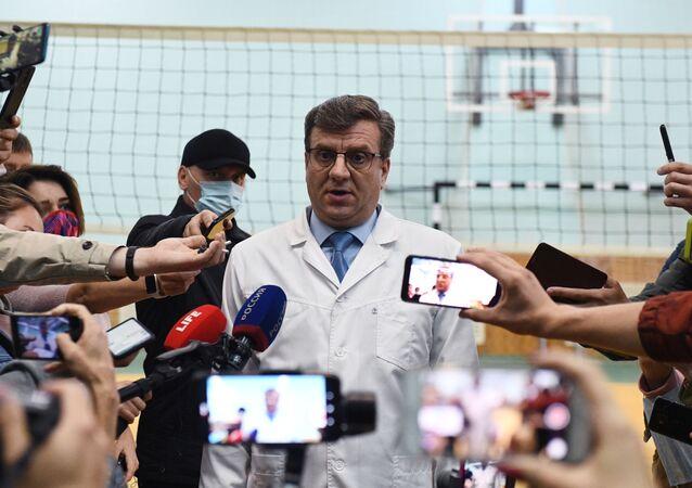 Alexandre Mourakhovski