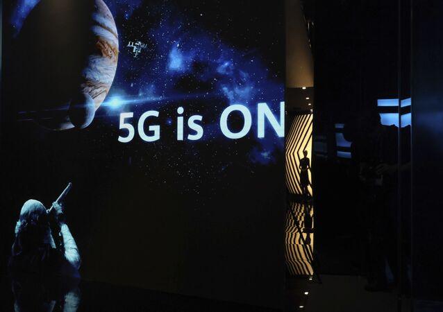 promotion des technologies 5G de Huawei