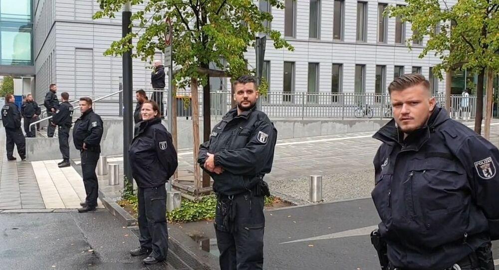Clinique de la Charité de Berlin