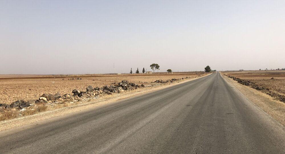 Hama, Syrie