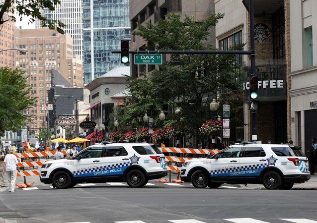 Police de Chicago