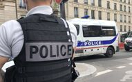 Police nationale, image d'illustration