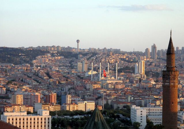 Ankara (archive photo)