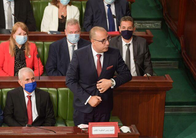 Hichem Mechichi, le nouveau chef de gouvernement tunisien