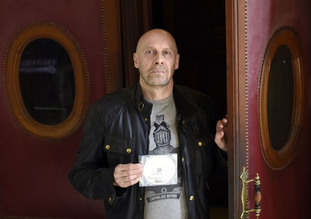 Alain Soral, archives