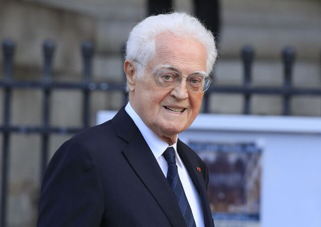 Lionel Jospin (photo d'archives)