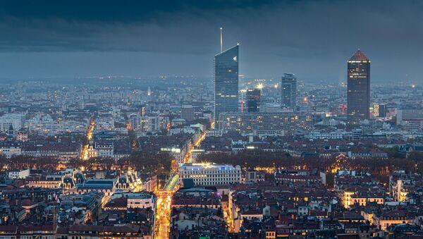 Lyon (image d'illustration) - Sputnik France