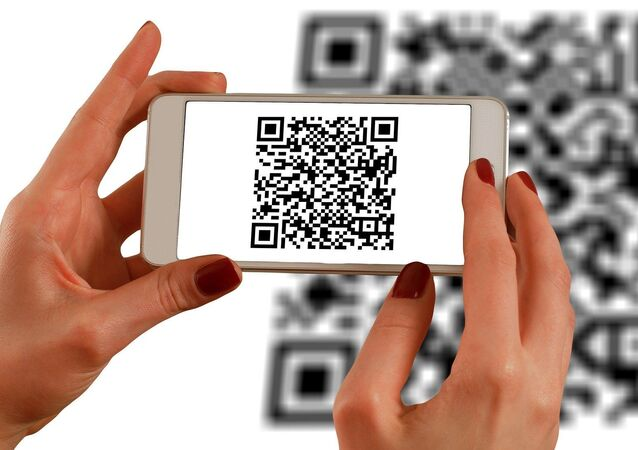 QR code (image d'illustration)
