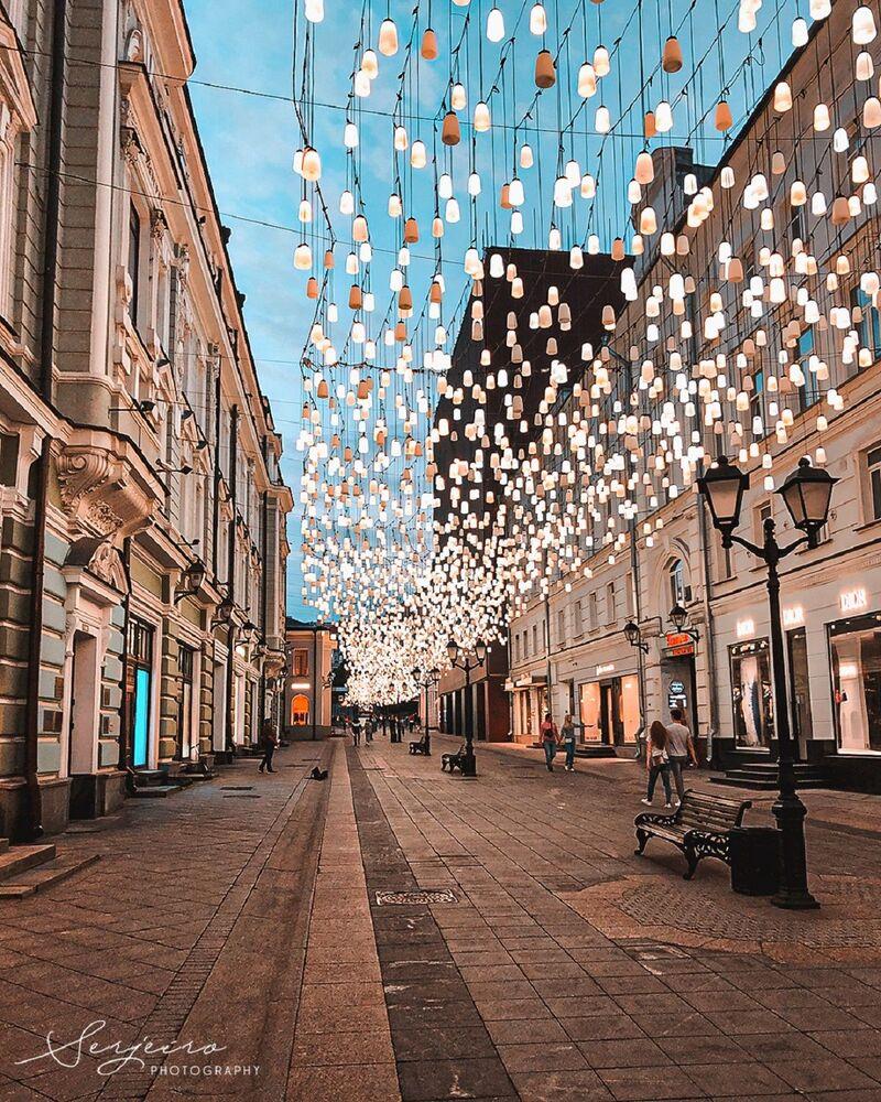 Rue Stoleshnikov