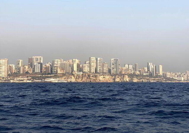 Beyrouth, Liban