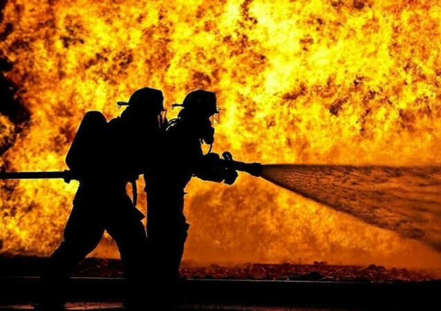 Des pompiers 2