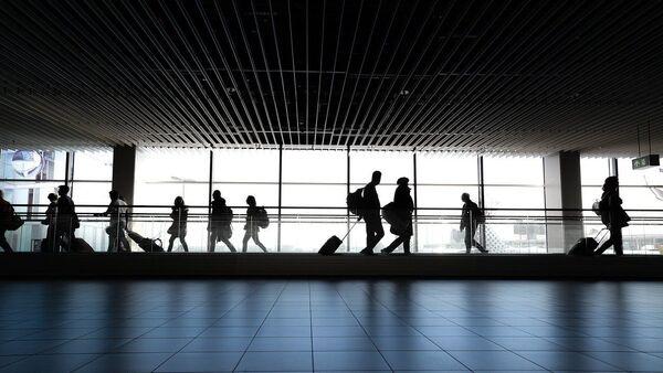 Un aéroport  - Sputnik France