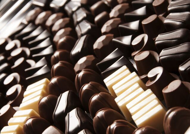 Des chocolats (image d'illustration)