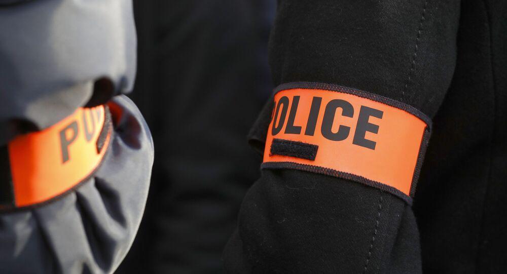 Un mariage dégénère, la police obligée d'intervenir — Rhône