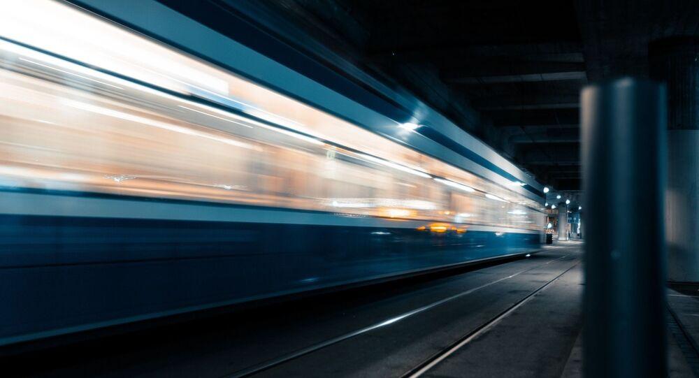Un tram (image d'illustration)