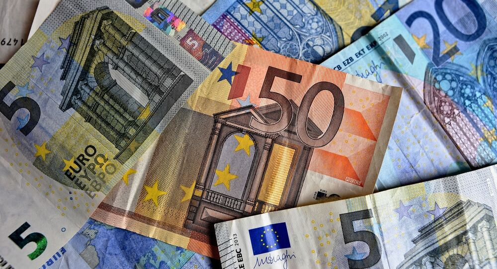Des euros (image d'illustration)