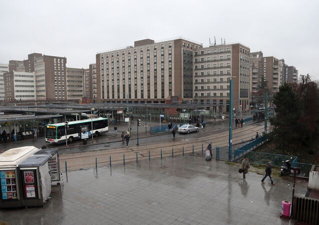 Bobigny (image d'illustration)