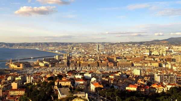 Marseille - Sputnik France