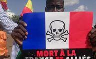 Manifestation du 22 septembre 2020, Bamako, Mali