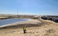 Une zone industrielle russe de 75 hectares sur le canal de Suez