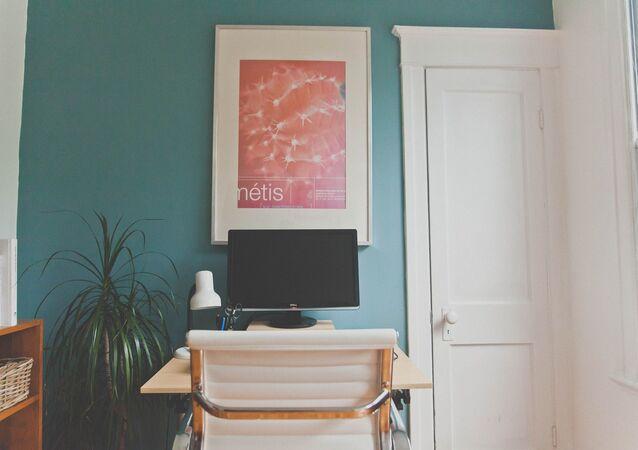 Une chambre (image d'illustration)