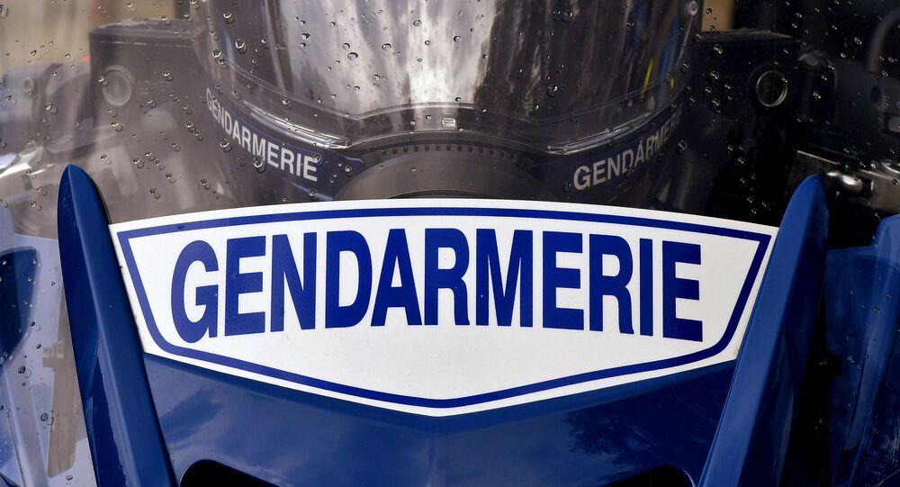 Péronne: un gendarme de 26 ans décède lors d'un exercice
