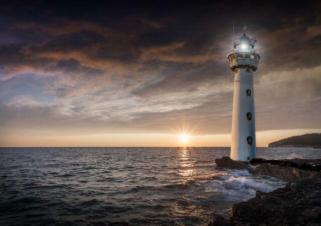 Un phare