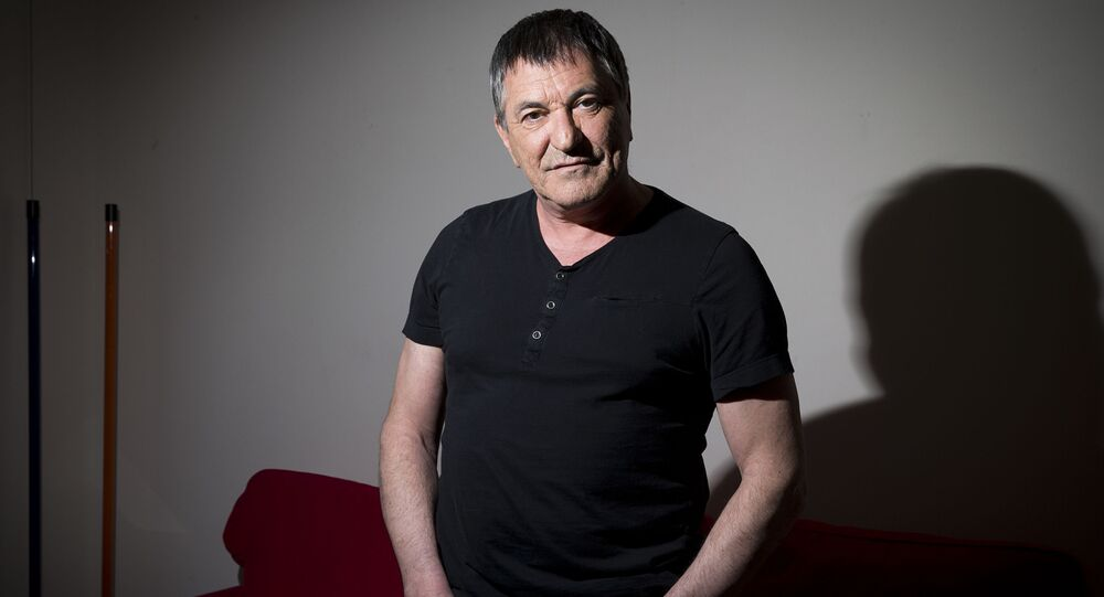 Jean-Marie Bigard (photo d'archives)